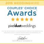 Couple's Choice Award 2016