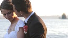 Sofiya and Yanik's Wedding