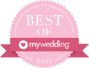 Best of mywedding awards 2015