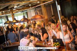 2017 Seattle Bride Awards Party