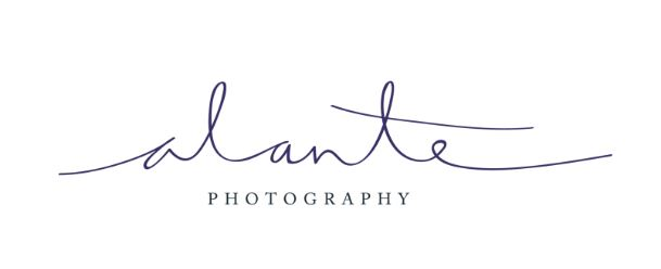 wedding photographer alante photography