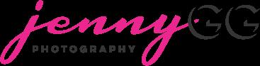 wedding photography Jenny GG Logo