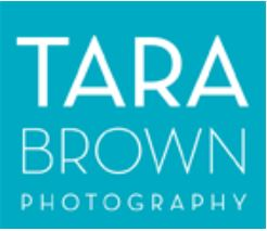 wedding photographer Tara Brown Photography Logo